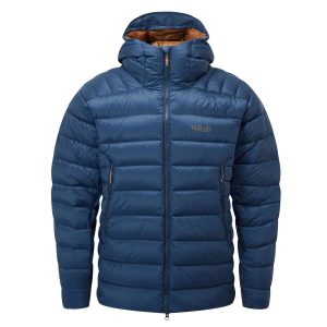 Rab Mens Electron Pro Down Jacket