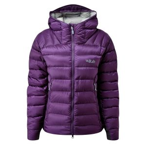 Rab Womens Electron Pro Down Jacket