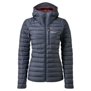 Rab Womens Microlight Alpine Down Jacket