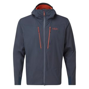 Rab Mens VR Alpine Light Softshell Jacket
