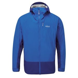 Rab Mens VR Summit Softshell Jacket