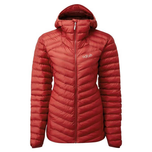 Rab Womens Cirrus Alpine Synthetic Jacket