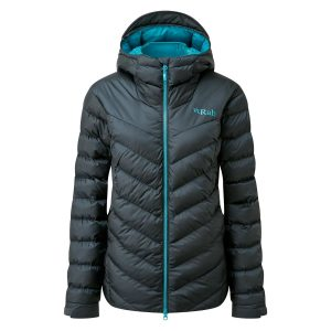 Rab Womens Nebula Pro Synthetic Jacket
