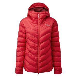 Rab Womens Nebula Pro Synthetic Jacket