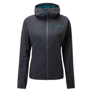 Rab Womens VR Alpine Softshell Jacket