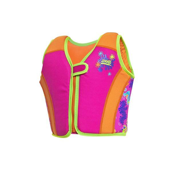 Zoggs Swimsure Jacket Junior Swimming Aid