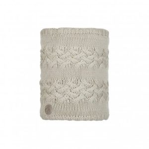 Buff Knitted and Polar Neckwarmer