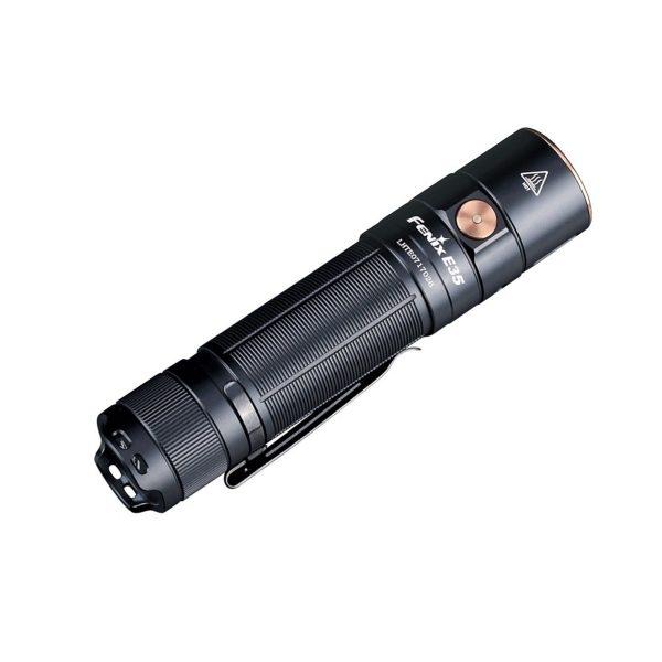 Fenix E35 V3.0 Handheld Torch