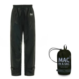 Target Dry Mac in a Sac Waterproof Trousers