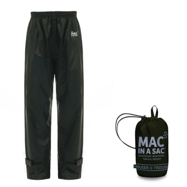 Target Dry Mac in a Sac Waterproof Trousers