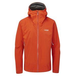 Rab Mens Meridian Waterproof Jacket