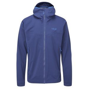 Rab Mens Kinetic 2.0 Waterproof Jacket