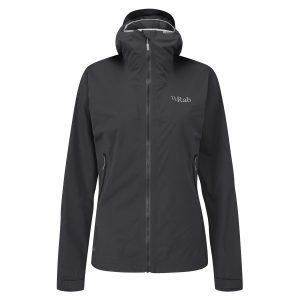 Rab Womens Kinetic 2.0 Waterproof Jacket