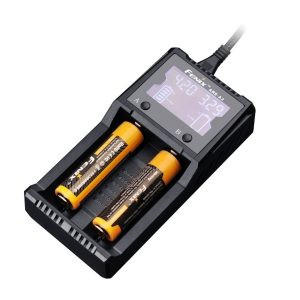 Fenix ARE-A2 Dual Channels Charger