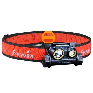 Fenix HM65R-T Trail Runner Headtorch