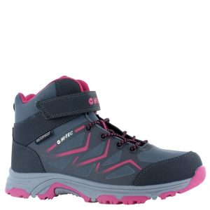 Hitec Trio EZ Waterproof Walking Boots