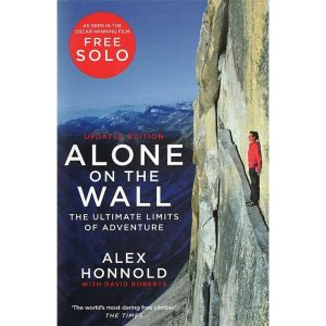 Alone on the Wall: The Ultimate Limits of Adventure