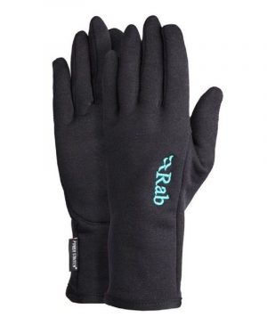 Rab Womens Power Stretch Gloves