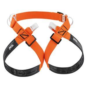 Petzl Superavanti Caving Harness