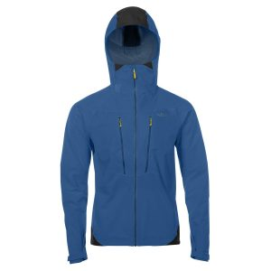 Rab Mens Torque Softshell Jacket