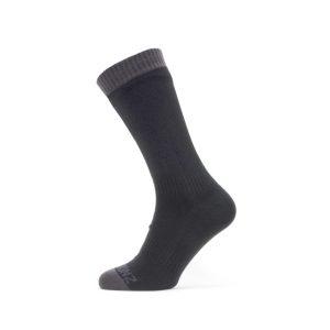 Sealskinz Waterproof Warm Weather Mid Length Sock