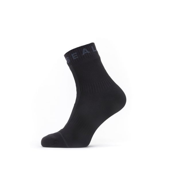 Sealskinz Waterproof All Weather Ankle Length Sock with Hydrostop