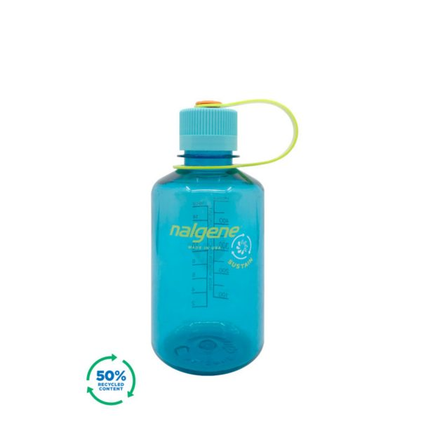 Nalgene Sustain Narrow Mouth 500ml Water Bottle