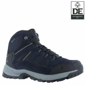 Hitec Mens Bandera Lite Walking Boots