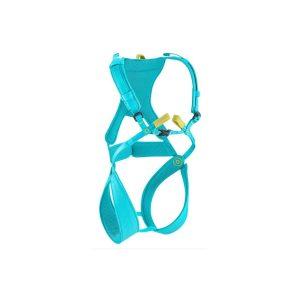 Edelrid Fraggle Kids Full Body Climbing Harness