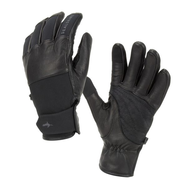 Sealskinz Waterproof Cold Weather Glove with Fusion Control