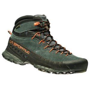 La Sportiva TX4 Mid Gore-Tex Walking Boots