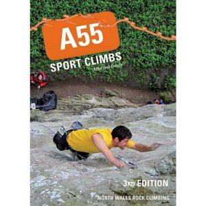A55 Sport Climbs