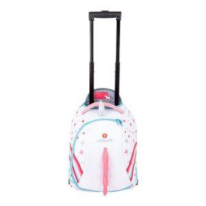 Littlelife Unicorn Kids Suitcase