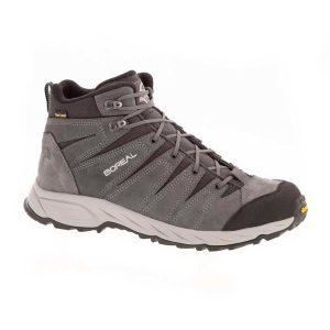 Boreal Mens Tempest Mid Walking Boots