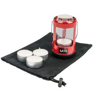 UCO Mini Candle Lantern Kit 2.0