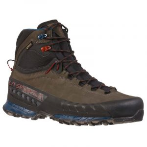 La Sportiva Mens TX5 Mid GTX Walking Boots